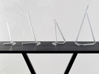 Vaso in vetro borosilicato TUBE