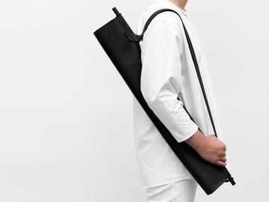 Shoulder bag for documents TUBE