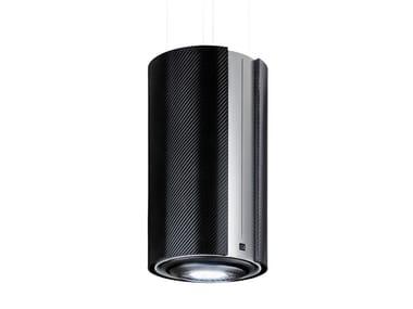 Lampada a sospensione a LED TUBULAR PENDANT