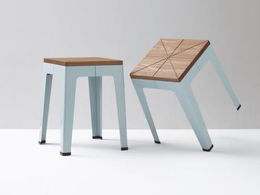 Low stool TUCK | Low stool