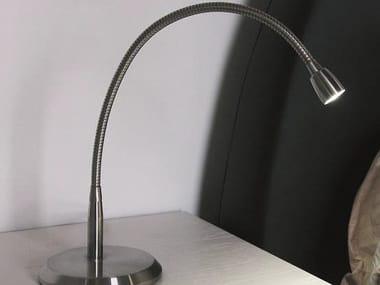 LED desk lamp TULIP | Desk lamp