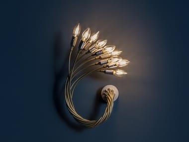 Wall lamp TURCIÙ 9