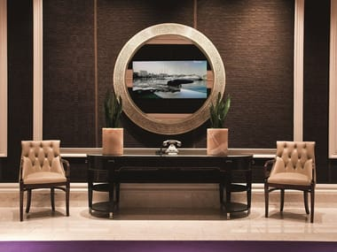 Contemporary style LED wall-mounted HD TV MIRROR TV 10