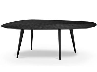 Tavolo in legno TWEED
