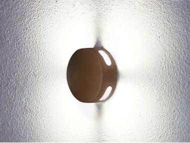 Lampada da parete / lampada da soffitto in alluminio Tango R-X (interior)