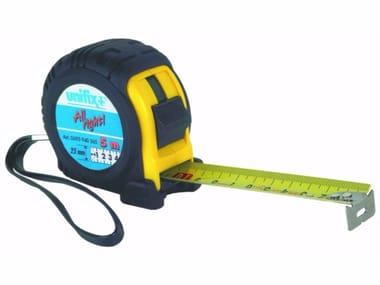 Flessometro professionale bicomponente Flessometro professionale bicomponente