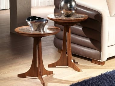 Low coffee table DESYO | Coffee table