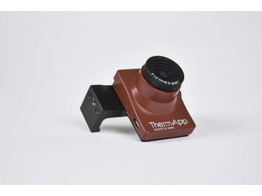 Measurement, control, thermographic and infrared instruments ThermApp TH
