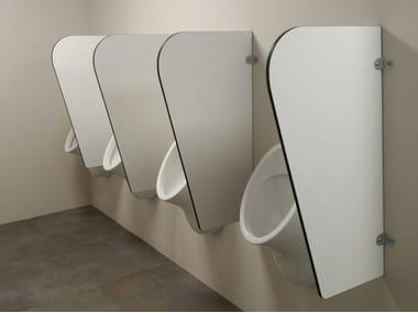 HPL toilet partition Toilet partition