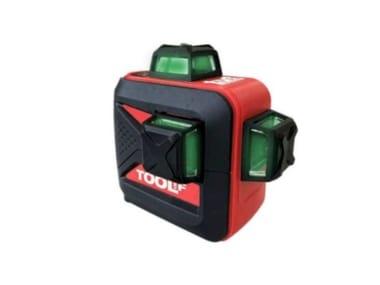 Tracciatore Laser Tracciatore TUF TOOL 3D FG