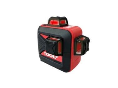 Tracciatore Laser Tracciatore TUF TOOL 3D FR