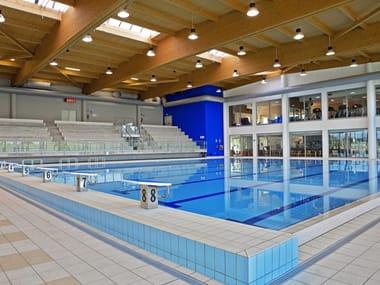 Eingebautes für Innen Schwimmbecken Training swimming pools