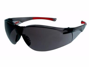 Safety glasses UB ONE DUSKY GREY