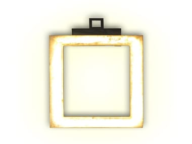 LED onyx wall light UFFIZI | Wall light