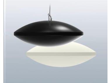 Heat diffuser for exterior UFO | Heat diffuser for exterior
