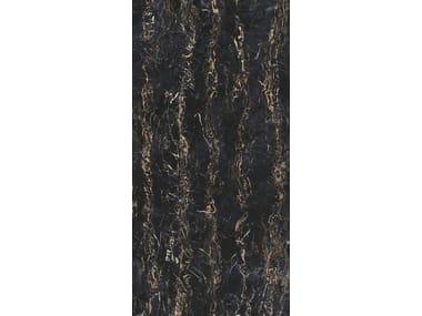 Pavimento/rivestimento ultrasottile effetto marmo ULTRA MARMI - PORTE D'OR