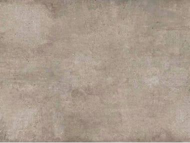 Pavimento/rivestimento in gres porcellanato effetto pietra ULTRA TEKNOSTONE - TAUPE