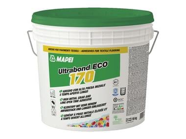 Adesivo per pavimenti tessili ULTRABOND ECO 170