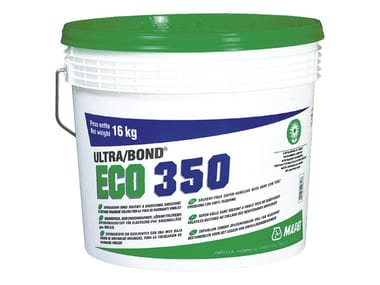 Adesivo per pavimenti resilienti ULTRABOND ECO 350