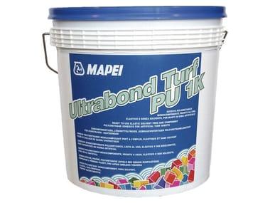 Adesivo per manti in erba sintetica ULTRABOND TURF PU 1K