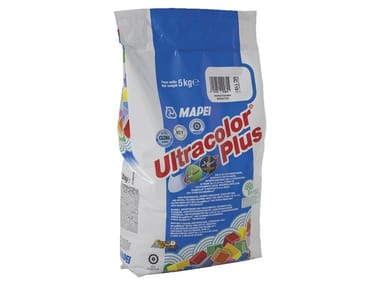 Flooring grout ULTRACOLOR PLUS