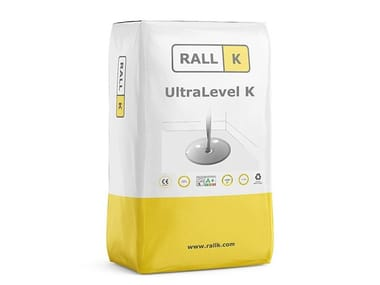 Self-levelling screed ULTRALEVEL K