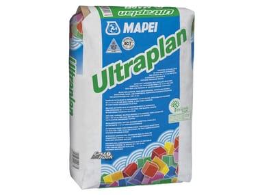 Lisciatura autolivellante ad indurimento ultrarapido ULTRAPLAN