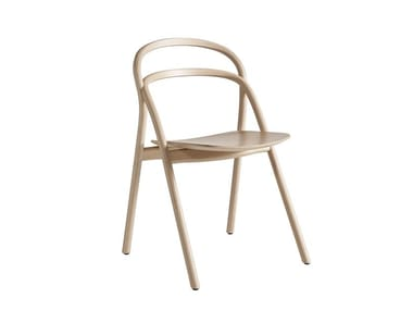 Wooden chair UDON | Chair