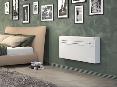 Inverter air Conditioner without external unit UNICO AIR INVERTER