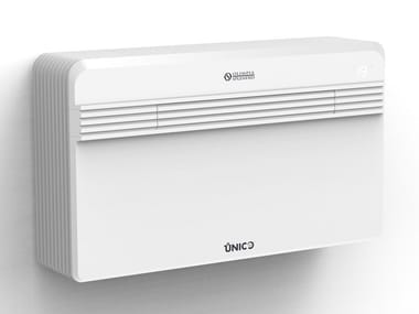 Air conditioner without external unit UNICO PRO INVERTER 14 HP
