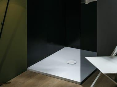 Custom shower tray UNIKO H3