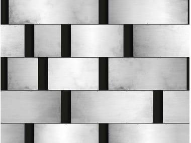 Papel de parede ecológico de tecido não tecido UNION