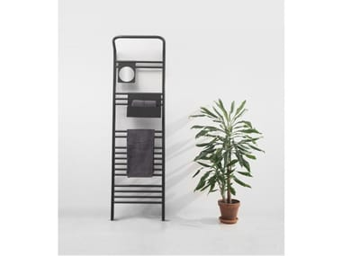 Steel towel warmer UNIT