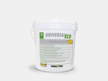 Adesivo organico minerale UNIVERSAL ECO