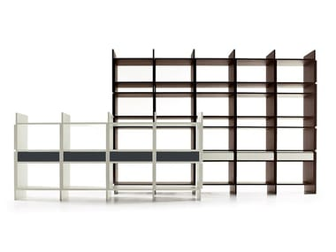 Sectional bookcase UNLESS