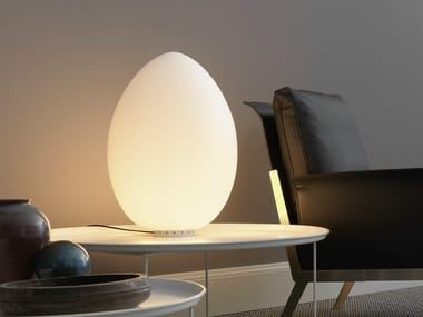 Egg Design: the design inspired by the egg
