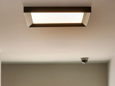 LED ceiling lamp UP 4454