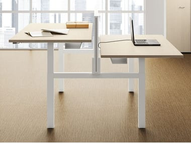 Multiple office workstation UP | Multiple office workstation