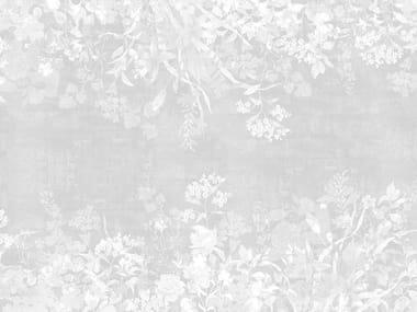 Papel de parede ecológico de tecido não tecido UPSIDEDOWN
