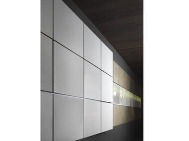 Sectional modular bathroom cabinet URBAN CHIC 02