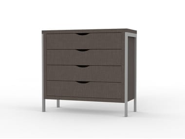 Chest of drawers URBAN LM 07