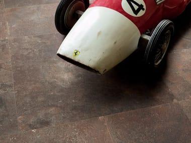 Bodenbelag aus Feinsteinzeug für Innen/Außen URBAN STYLE