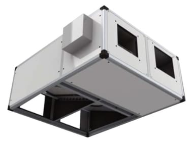 Heat recovery unit UTNR-HE Platinum 040÷400