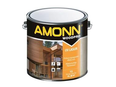 Prodotto per la protezione del legno UV LASUR
