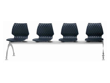 Polypropylene beam seating UNI 223
