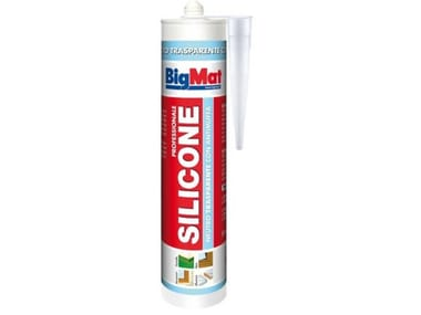 Sigillante siliconico Sigillante siliconico