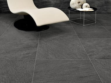 Indoor full-body porcelain stoneware wall/floor tiles with stone effect V.360   Indoor wall/floor tiles