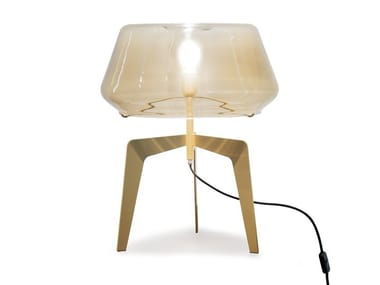 Indirect light table lamp V258 | Table lamp