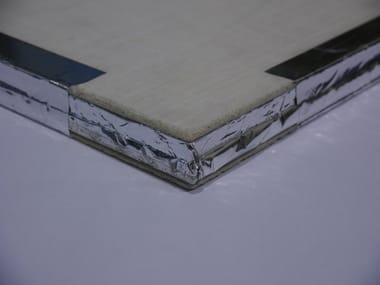 Exterior insulation system VACUNANEX®