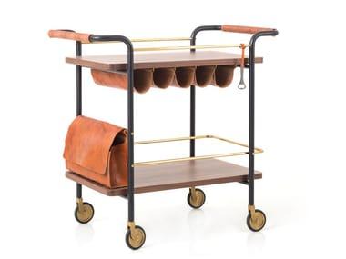 Bar cart VALET BAR CART